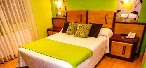. Hotel Spa Galatea
