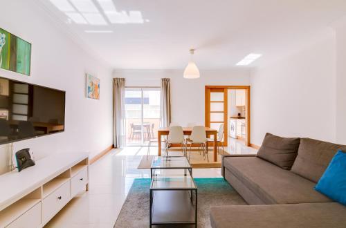 Al- Apartamentos Novos Vista Mar