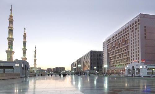 . Dar Al Taqwa Hotel