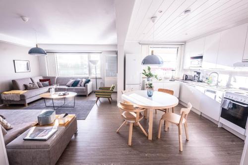 The Luxury Downtown Rovaniemi - Apartment