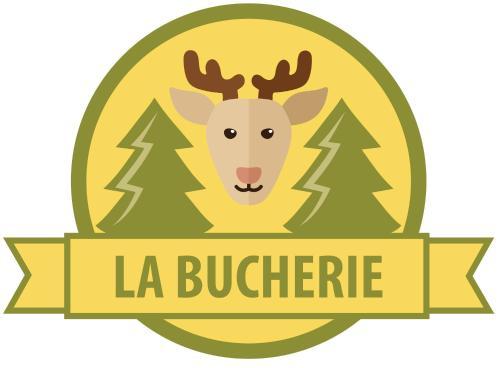 Camping de la Bucherie - Camping - Saint-Saud-Lacoussière