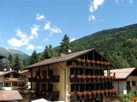 Hotel Binelli Pinzolo