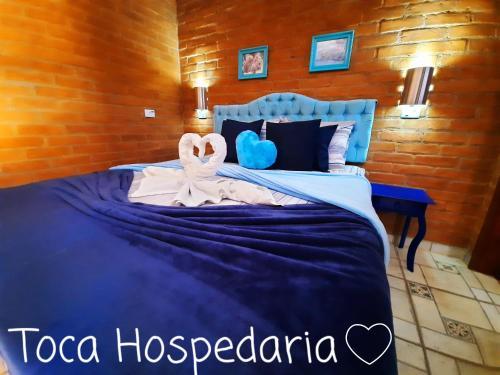 . Toca Hospedaria - Centro