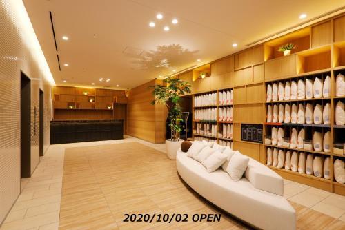JR Inn Sapporo Kita 2 Jo