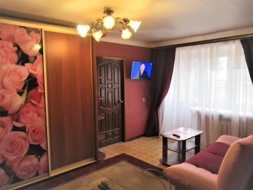 . Apartment on Chapayeva 39