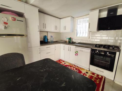 Özdemir Villa - Accommodation - Milas