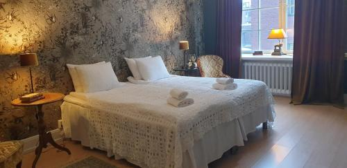 Leopold Bed & Breakfast - Accommodation - Östersund