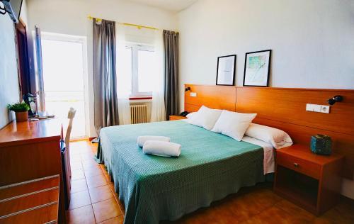 . Hotel Patricia
