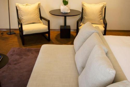 Habitación Doble Deluxe Eurostars Valbusenda Hotel Bodega & Spa 2