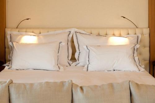 Habitación Doble Deluxe Eurostars Valbusenda Hotel Bodega & Spa 1