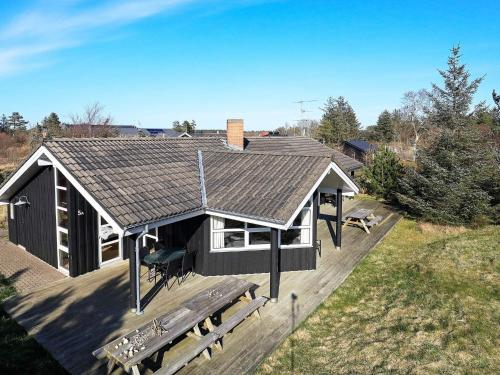 . Four-Bedroom Holiday home in Hirtshals 2