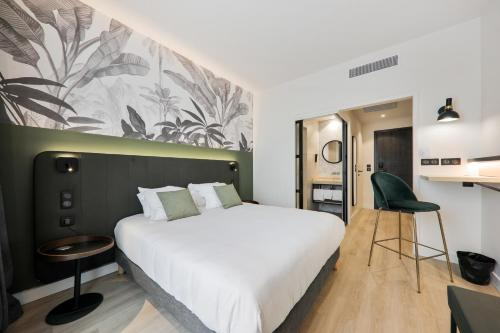 Campanile Smart Lyon Est - Eurexpo Bron Aviation - Hotel - Saint-Priest
