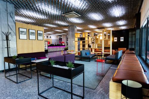 . AZIMUT Hotel Siberia