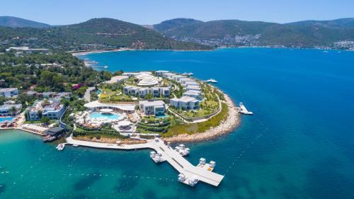 . Susona Bodrum, LXR Hotels & Resorts