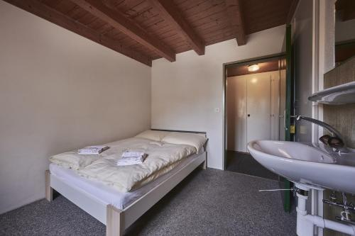 Alpine Base Hostel - Accommodation - Lauterbrunnen