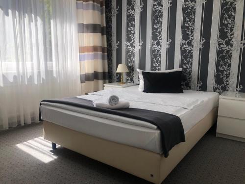 . Hotel Royal Hanau