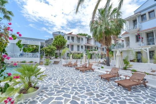 Salonika Suites, Pension in Ölüdeniz