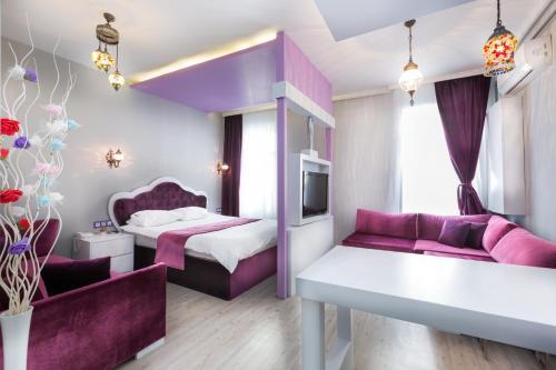 HotelB&B Suite Taksim