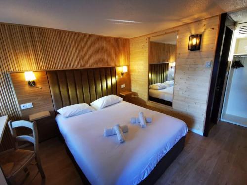 . The Originals Access, Hôtel Foix (P'tit Dej-Hotel)