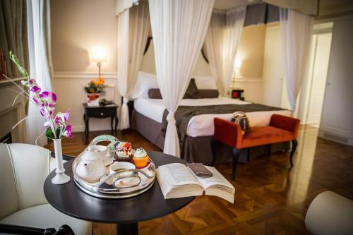 Victoria Hotel Letterario