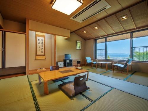 Lake View Inaedaiso - Vacation STAY 34438v - Hotel - Inawashiro