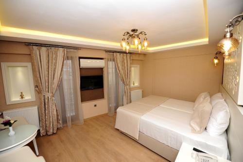 Istanbul Rooms Inn Taxim odalar