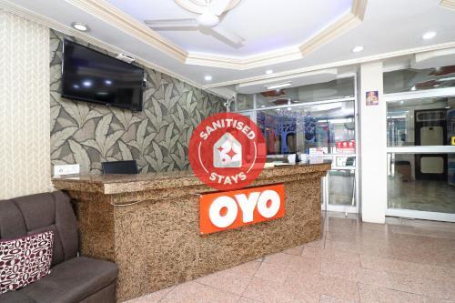 Vaccinated Staff - OYO 3395 Hotel Arjun