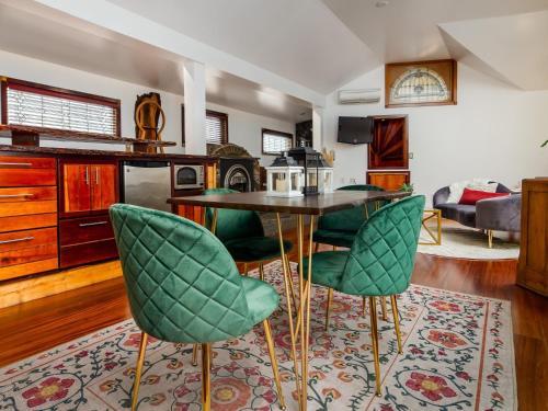 New Park Venue & Suites - Hotel - Ithaca