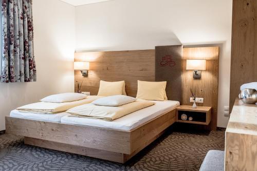 Appartements Zur Barbara - Hotel - Schladming
