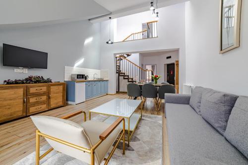 Yael Luxury Apartments 4 - Busteni