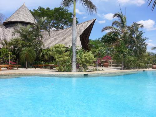 . El Sabanero Eco Lodge