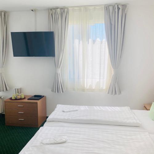 . JFM Hotel Lörrach bei Basel