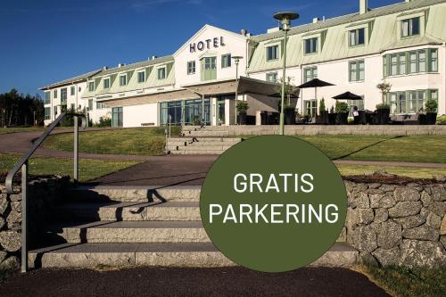 Landvetter Airport Hotel, Best Western Premier Collection - Landvetter