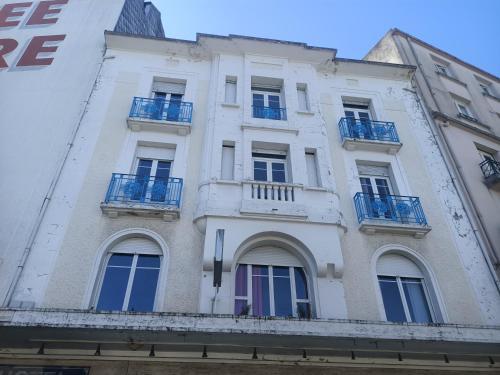 Hôtels de arts - Hôtel - Lourdes