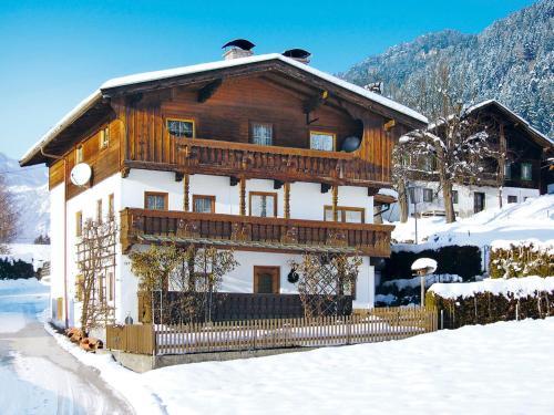 Apartment Comfortappart Eberharter - FGZ305 - Hotel - Bruck am Ziller