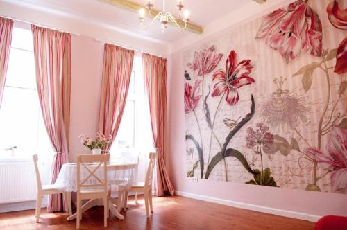 Vienna Boutique Self-Catering Apartments
