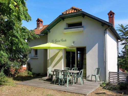 . Apartment La Grande Conche - TSM209