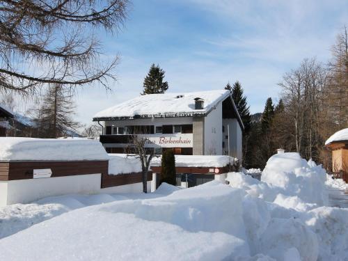 Apartment Am Birkenhain.26 - Seefeld