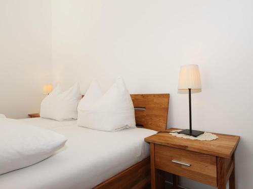 Apartment Liebl-4 Seefeld