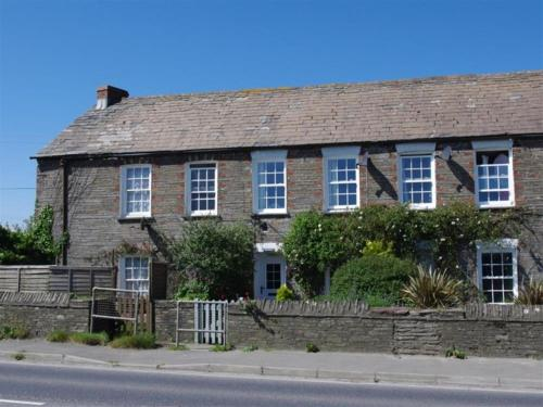 Holiday Home High Cottage, Padstow, Cornwall