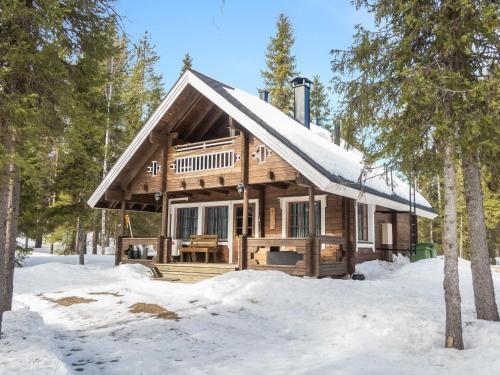 Holiday Home Mustikkaranta - Hotel - Nissi