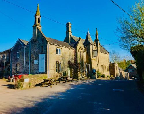 The Hostelrie At Goodrich
