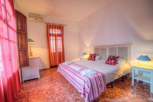 Apartamento de 1 dormitorio (2 adultos) Hotel Villa Maltés 17