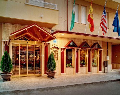 . Hotel Torrepalma