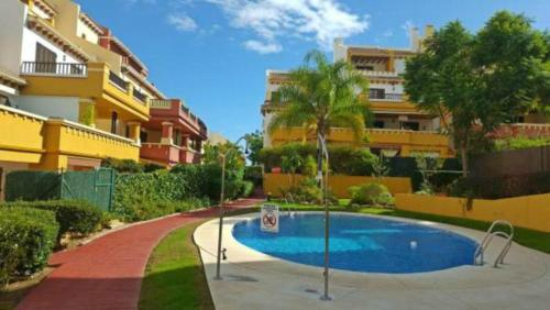 . Ayamonte - Apartamentos Marina