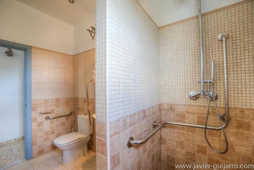 Apartamento de 1 dormitorio (2 adultos) Hotel Villa Maltés 24