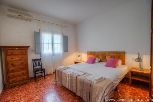 Apartamento de 2 dormitorios (4 adultos) Hotel Villa Maltés 7