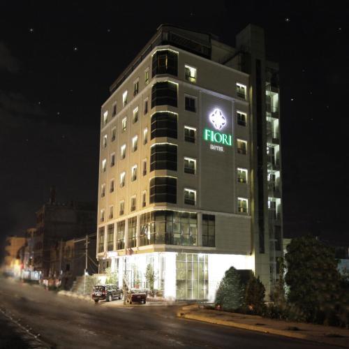 Hotel Fiori Hotel