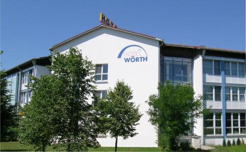 . Hotel Wörth