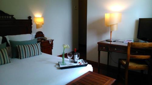 Single Room Casona de La Paca 15